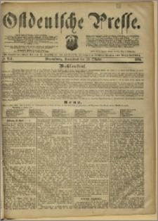 Ostdeutsche Presse. J. 8, 1884, nr 251