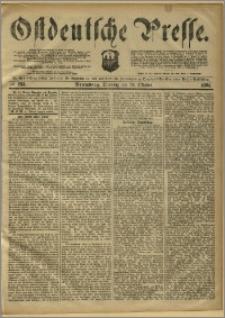 Ostdeutsche Presse. J. 8, 1884, nr 253