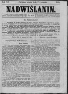 Nadwiślanin, 1861.12.21 R. 12 nr 128