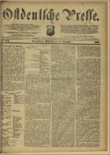 Ostdeutsche Presse. J. 8, 1884, nr 272