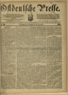 Ostdeutsche Presse. J. 8, 1884, nr 290