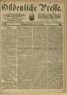 Ostdeutsche Presse. J. 8, 1884, nr 292