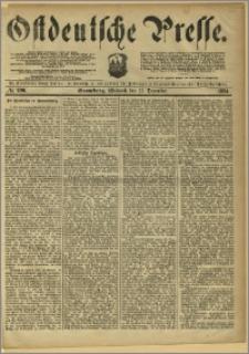 Ostdeutsche Presse. J. 8, 1884, nr 296