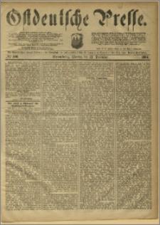 Ostdeutsche Presse. J. 8, 1884, nr 300