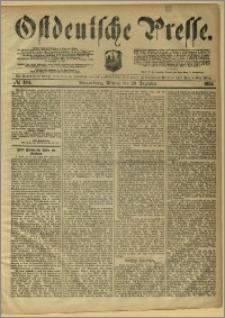 Ostdeutsche Presse. J. 8, 1884, nr 304