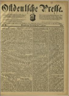 Ostdeutsche Presse. J. 9, 1885, nr 30