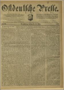 Ostdeutsche Presse. J. 9, 1885, nr 61