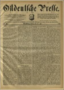 Ostdeutsche Presse. J. 9, 1885, nr 164