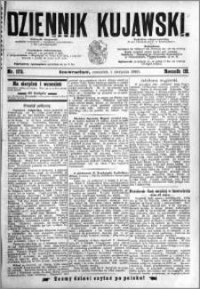Dziennik Kujawski 1895.08.01 R.3 nr 173