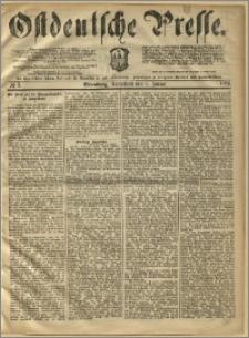 Ostdeutsche Presse. J. 10, 1886, nr 7