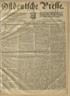 Ostdeutsche Presse. J. 10, 1886, nr 12