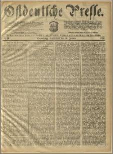 Ostdeutsche Presse. J. 10, 1886, nr 13