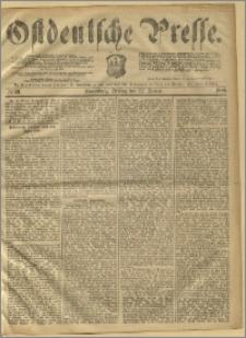 Ostdeutsche Presse. J. 10, 1886, nr 18