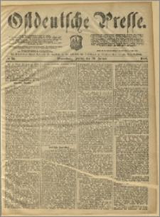 Ostdeutsche Presse. J. 10, 1886, nr 24