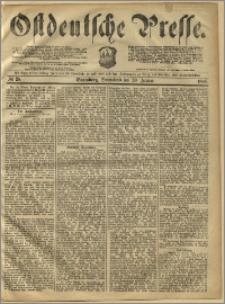 Ostdeutsche Presse. J. 10, 1886, nr 25