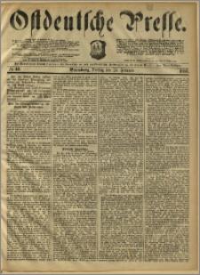 Ostdeutsche Presse. J. 10, 1886, nr 48