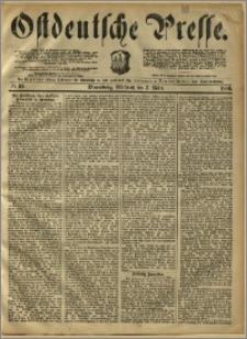 Ostdeutsche Presse. J. 10, 1886, nr 52