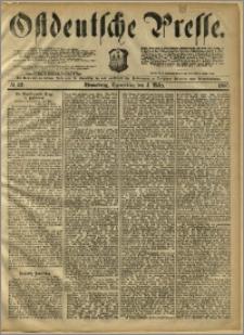 Ostdeutsche Presse. J. 10, 1886, nr 53