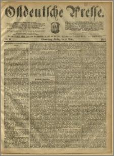 Ostdeutsche Presse. J. 10, 1886, nr 54