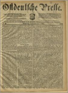 Ostdeutsche Presse. J. 10, 1886, nr 55