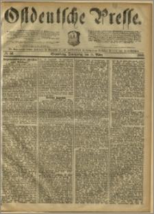 Ostdeutsche Presse. J. 10, 1886, nr 59