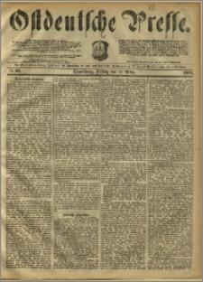 Ostdeutsche Presse. J. 10, 1886, nr 60