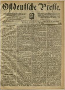 Ostdeutsche Presse. J. 10, 1886, nr 61