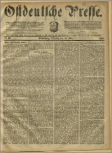Ostdeutsche Presse. J. 10, 1886, nr 63