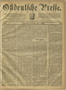 Ostdeutsche Presse. J. 10, 1886, nr 65