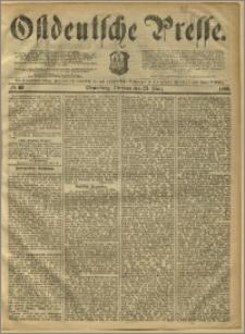 Ostdeutsche Presse. J. 10, 1886, nr 69