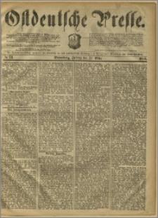Ostdeutsche Presse. J. 10, 1886, nr 72