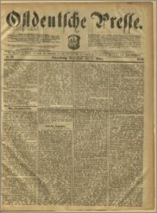 Ostdeutsche Presse. J. 10, 1886, nr 73