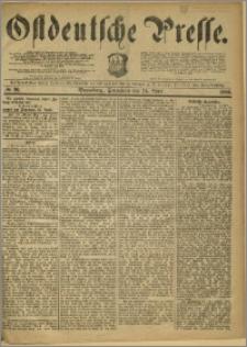 Ostdeutsche Presse. J. 10, 1886, nr 96