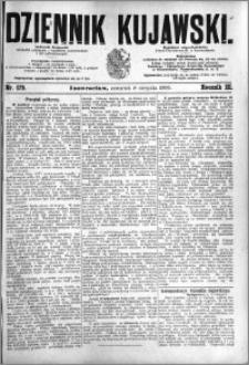 Dziennik Kujawski 1895.08.08 R.3 nr 179