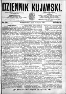 Dziennik Kujawski 1895.08.09 R.3 nr 180