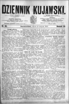 Dziennik Kujawski 1895.08.10 R.3 nr 181