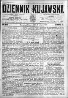Dziennik Kujawski 1895.08.11 R.3 nr 182