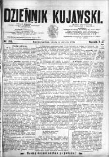 Dziennik Kujawski 1895.08.14 R.3 nr 184