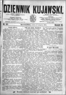 Dziennik Kujawski 1895.08.17 R.3 nr 187