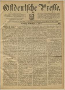 Ostdeutsche Presse. J. 11, 1887, nr 3