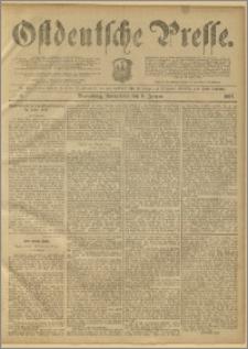 Ostdeutsche Presse. J. 11, 1887, nr 6
