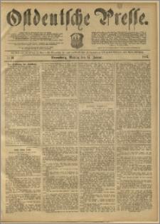 Ostdeutsche Presse. J. 11, 1887, nr 13