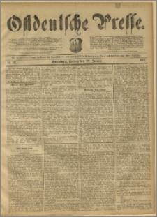 Ostdeutsche Presse. J. 11, 1887, nr 23