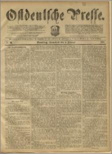 Ostdeutsche Presse. J. 11, 1887, nr 30