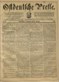 Ostdeutsche Presse. J. 11, 1887, nr 48