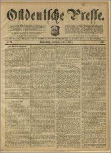 Ostdeutsche Presse. J. 11, 1887, nr 50