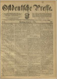 Ostdeutsche Presse. J. 11, 1887, nr 53