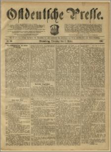 Ostdeutsche Presse. J. 11, 1887, nr 56