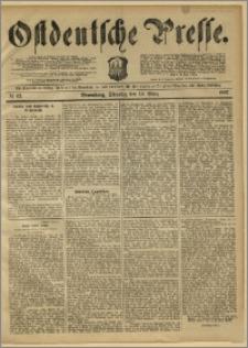 Ostdeutsche Presse. J. 11, 1887, nr 62