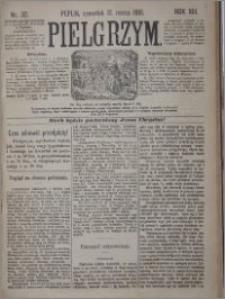 Pielgrzym, pismo religijne dla ludu 1881 nr 32